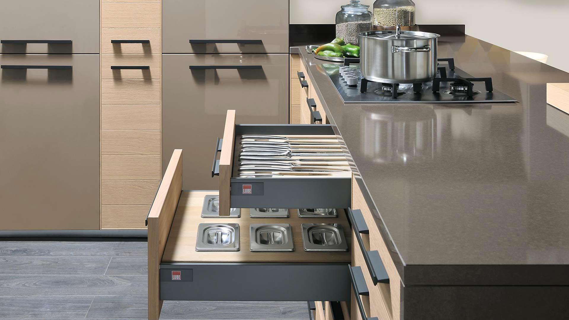 Accessoires Pour Cuisine Aménagée conseils pratiques pour cuisine équipée - cookenstock